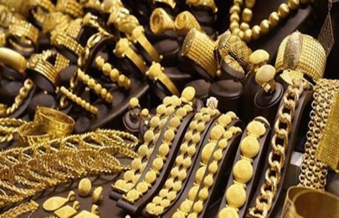 أسعار الذهب اليوم الأربعاء 3-3-2021