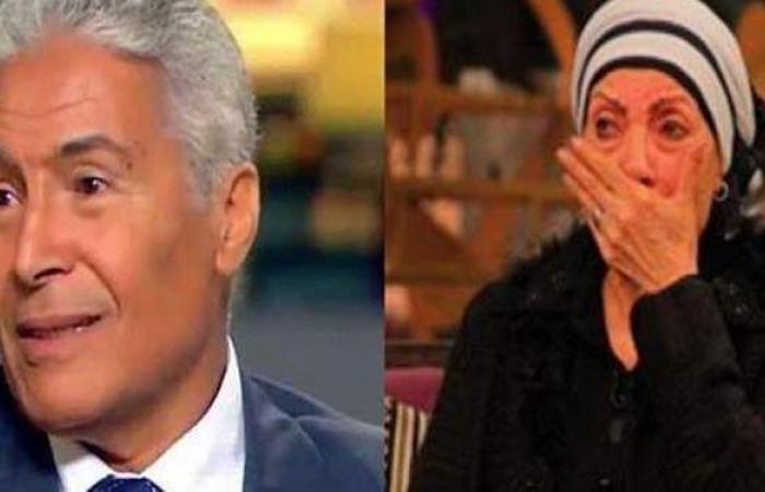رجاء حسين تكشف كواليس انفصالها عن سيف عبد الرحمن: ابني شهد على الطلاق