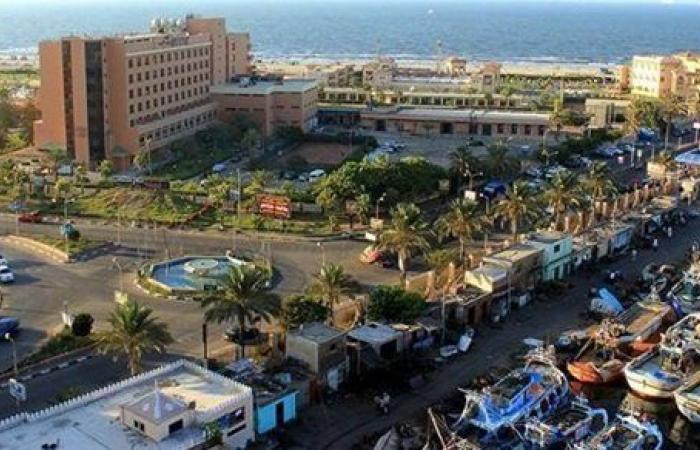 مستثمرو المناطق الحرة ببورسعيد: قرارات العامة للاستثمار دعمت مشروعاتتا فى مواجهة كورونا