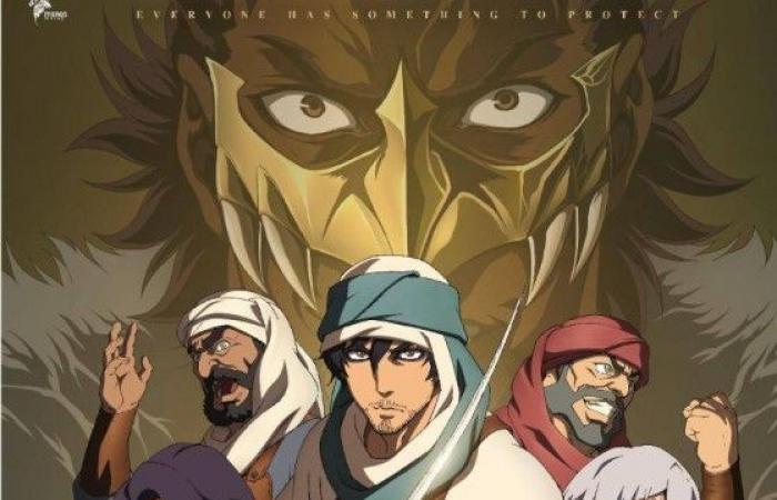 فيلم سعودي في مهرجان برلين السينمائي الدولي
