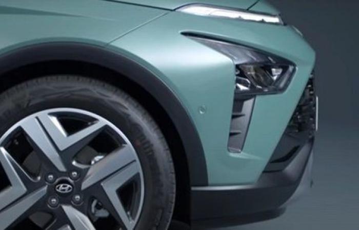 هيونداي تعلن التصميم النهائي للسيارة Bayon 2021 .. تعرف على المواصفات | فيديو