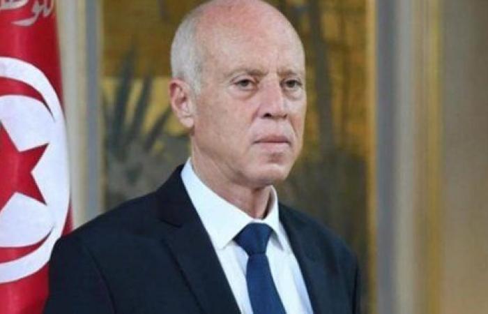 قيس سعيد: الفساد يستشري في تونس .. ونخوض معركة حياة أو موت