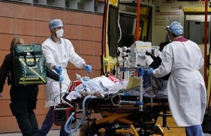 بريطانيا تسجل 6385 إصابة بكورونا و315 حالة وفاة