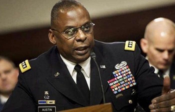 وزير الدفاع الأمريكي يعلن استعداد بلاده لردع أي تهديدات من إيران وروسيا والصين