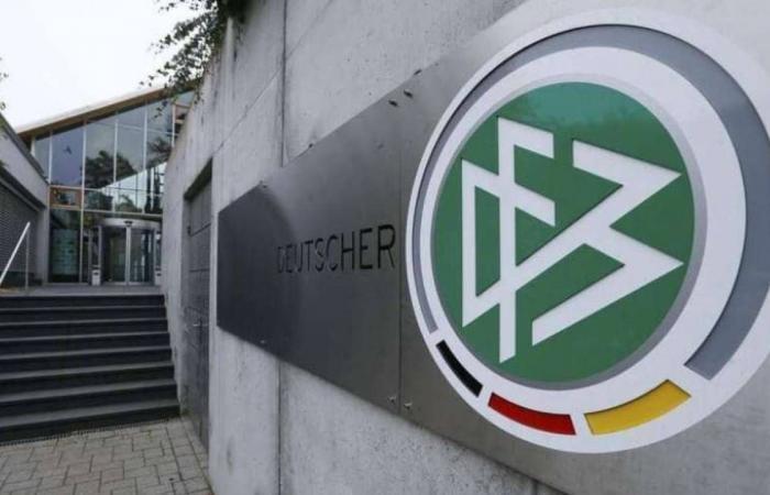 اتحاد الكرة الألماني يصدر قرارًا جديدًا بشأن قيود كورونا