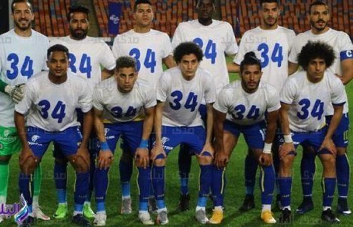 محمد عمارة: حسين السيد أفضل ظهير أيسر فى مصر