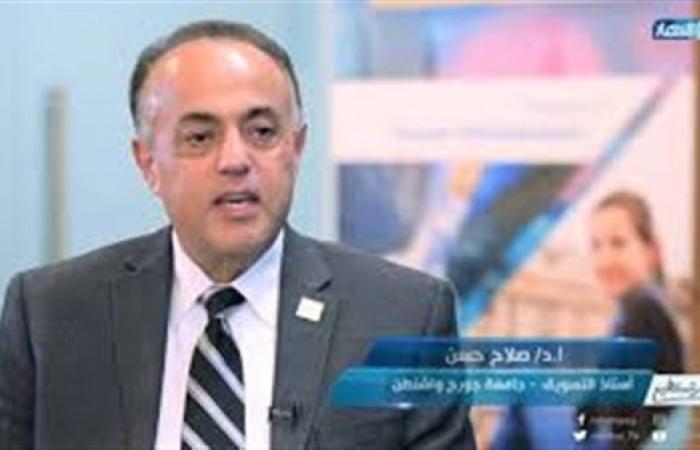 أستاذ اقتصاد: مصر تعيش طفرة لم تحدث منذ 50 عامًا