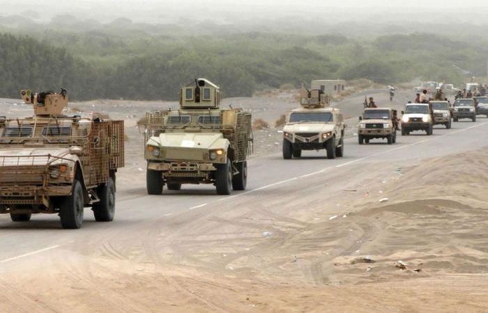 الجيش اليمني: 5 كيلومترات تفصلنا عن القوات المشتركة بالساحل الغربي