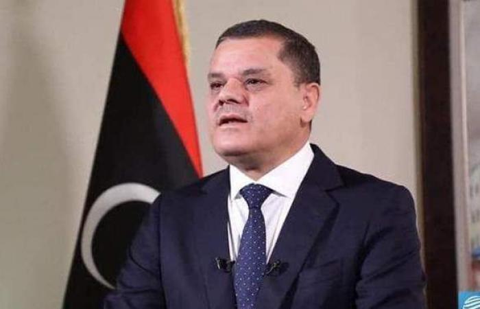 الدبيبة يقدم تشكيلة الحكومة إلى مجلس النواب الليبي
