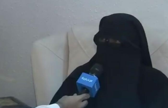 بالفيديو.. أم «عبداللطيف» أول مستفيدة من تطعيم كورونا المنزلي في جدة