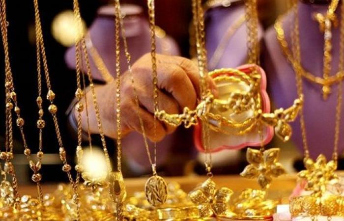 أسعار الذهب اليوم الخميس 4-3-2021.. المعدن الأصفر يخسر 55 جنيه في شهر