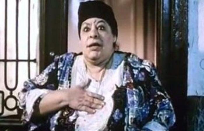 بعد وفاتها.. أول تعليق من نجل ليلى الإسكندرانية