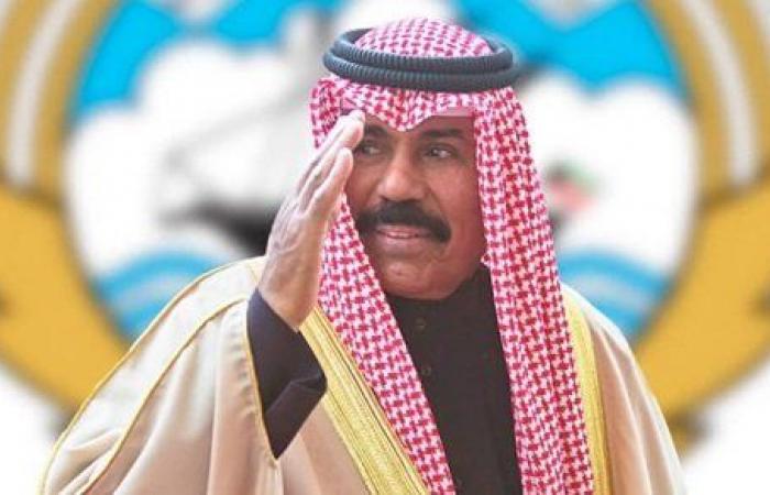 لإجراء فحص طبي.. أمير الكويت يتوجه إلى الولايات المتحدة