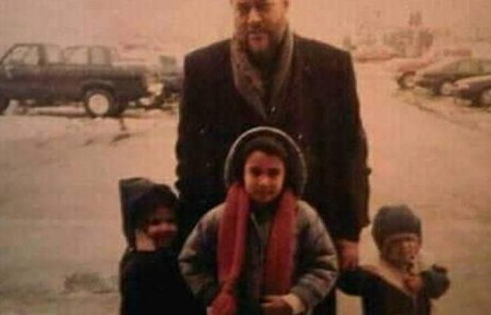 في ذكرى ميلاده.. شاهد صورا نادرة للدكتور علي جمعة فى الصغر
