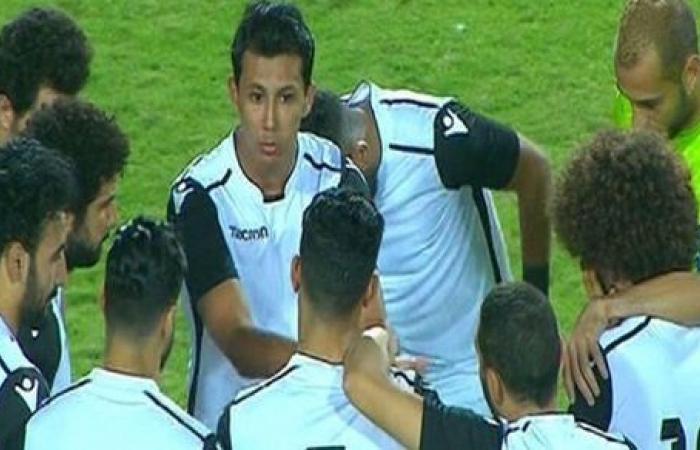 حكام مباريات الجمعة .. محمد عادل يدير لقاء إنبي وطلائع الجيش