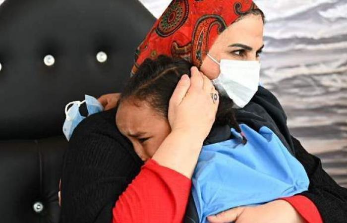 وزيرة التضامن: لن نسمح بوجود أطفال شوارع في مصر