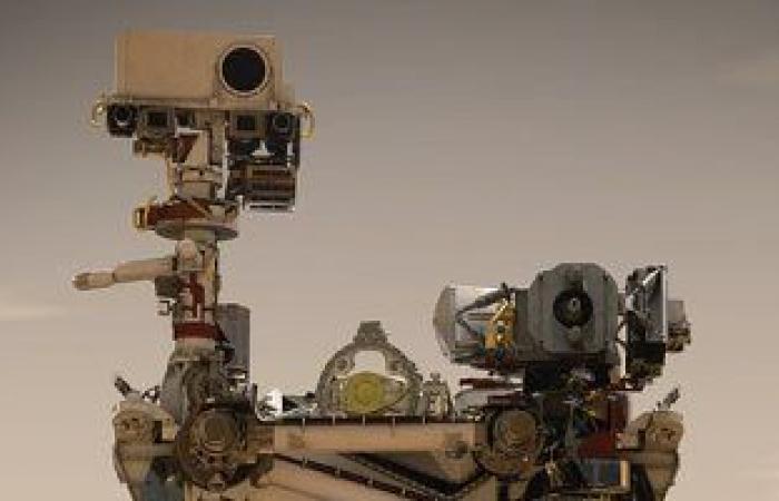 ناسا تستخدم معالج لأبل منذ 1998 فى مركبتها على المريخ.. اعرف السبب