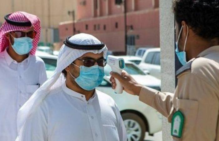 السعودية تسجل 375 إصابة جديدة بفيروس كورونا