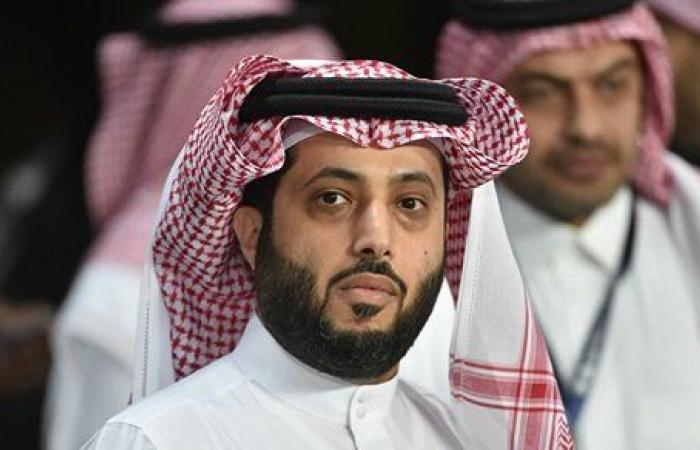 الهلال السوداني يرد على دعوة تركي آل الشيخ لعقد اجتماع في السعودية