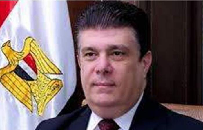 اخبار ماسبيرو.. حسين زين يطلب سرعة تشكيل لجنة الاستماع الموحدة