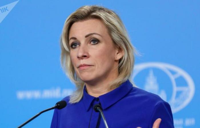 روسيا قد تتخذ إجراءات قاسية ضد وسائل إعلام ألمانية ردا على إجراءات برلين