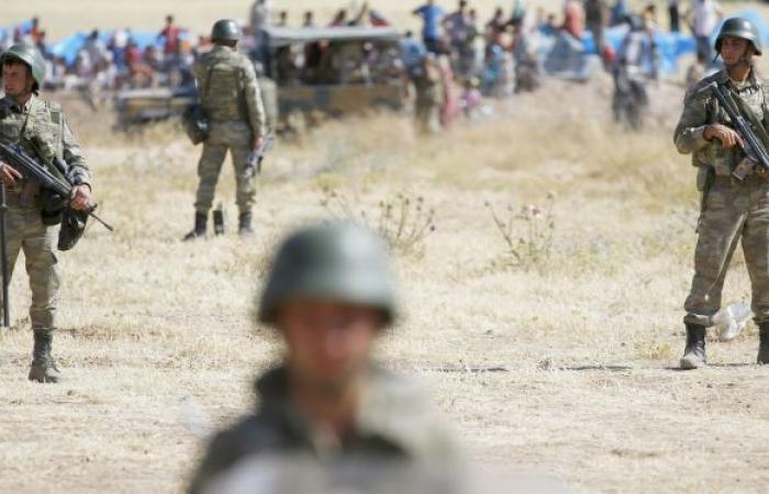 مقتل قائد الفيلق الثامن في تركيا بحادثة تحطم المروحية العسكرية... صور وفيديو