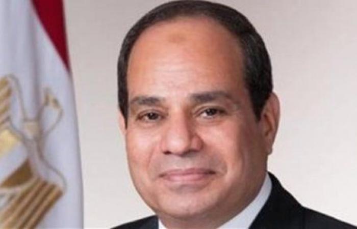 السيسي يتلقى اتصالا هاتفيا من الرئيس اليوناني.. ويؤكد اعتزاز مصر بعلاقات التعاون مع أثينا