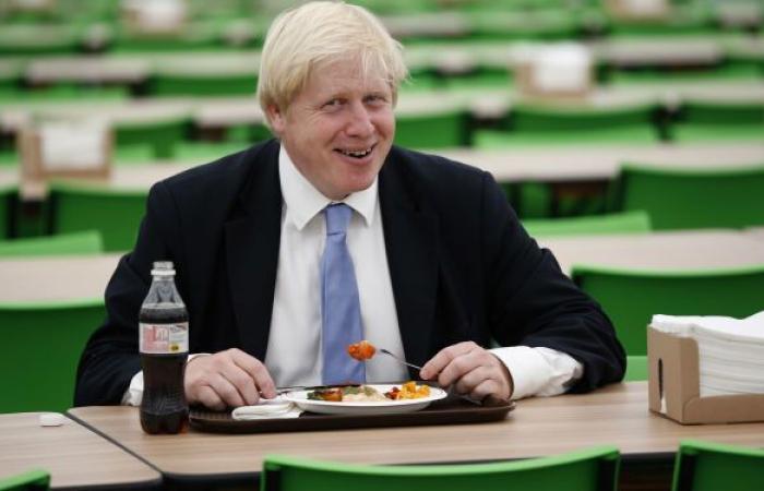 رئيس الوزراء البريطاني يكشف عن الأطعمة التي تخلى عنها لإنقاص الوزن