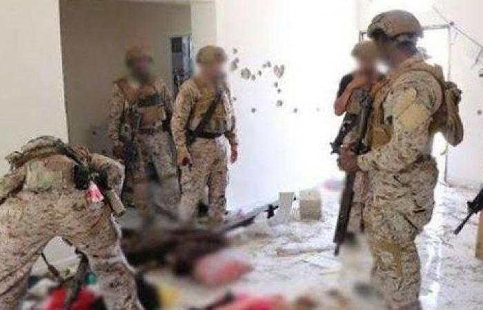ضربة موجعة للإرهابيين .. اعتقال قابوس بن طالب زعيم تنظيم القاعدة باليمن