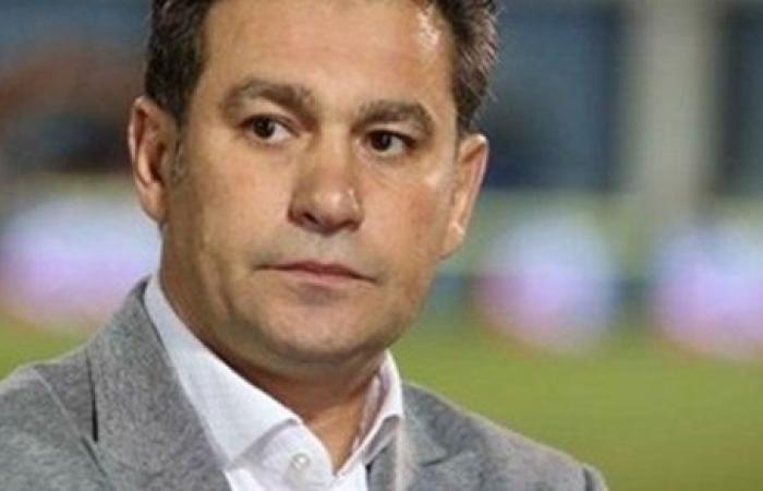 الدوري المصري .. خالد جلال يعلن تشكيل البنك الأهلى أمام غزل المحلة