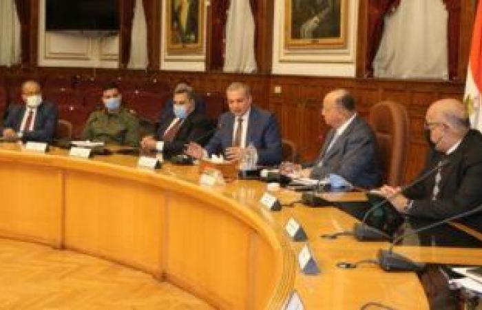 محافظ القاهرة: مشروعات تطوير العشوائيات وفرت حياة كريمة لقاطنيها