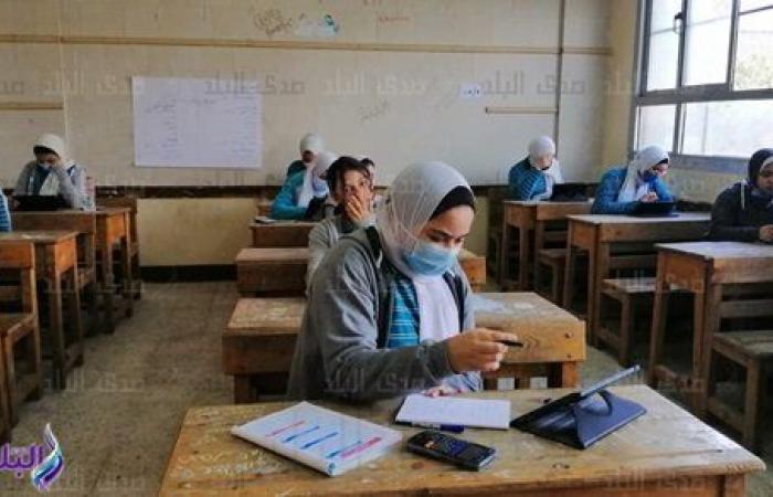 """عمليات التعليم : لا شكاوى من الامتحانات .. و""""سيستم"""" 2 ثانوي يعمل بكفاءة اليوم"""
