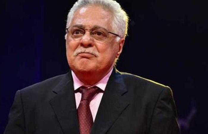 أول تصريح من توفيق عبد الحميد بعد إصابته بفيروس كورونا