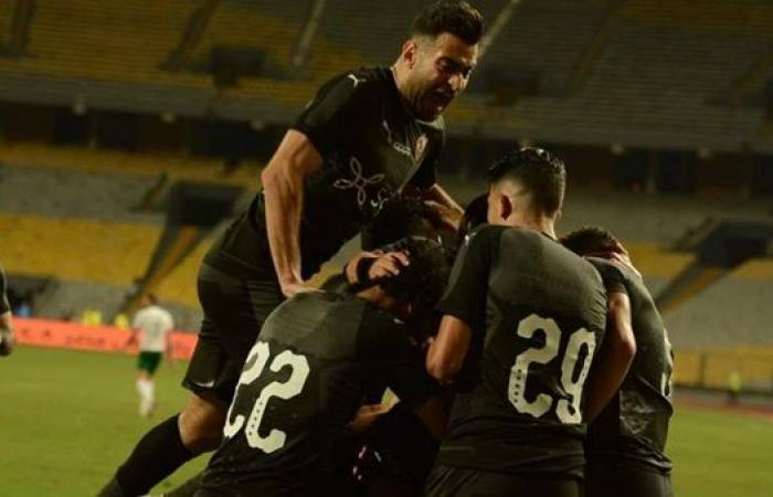 قاسم يكشف تفاصيل إقامة فريق الزمالك في تونس