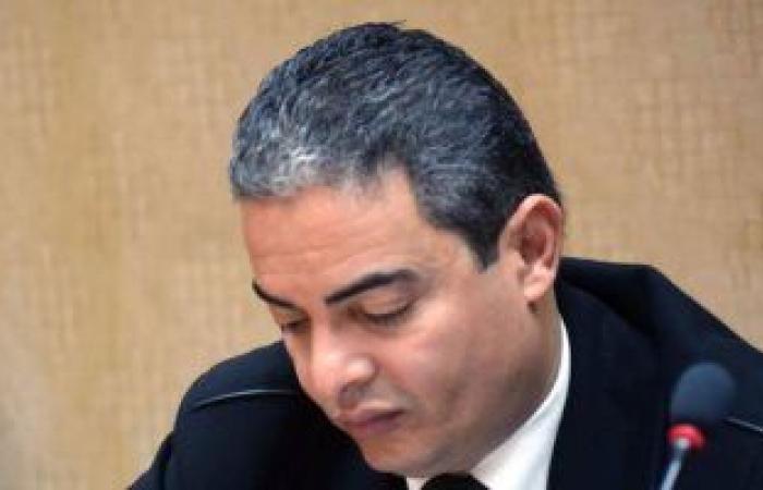 نقيب الإعلاميين ناعيا اللواء كمال عامر: قدم الكثير للوطن