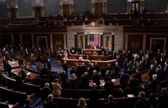 أمريكا.. أعضاء في الكونجرس يجددون الدعوة لمحاسبة إيران