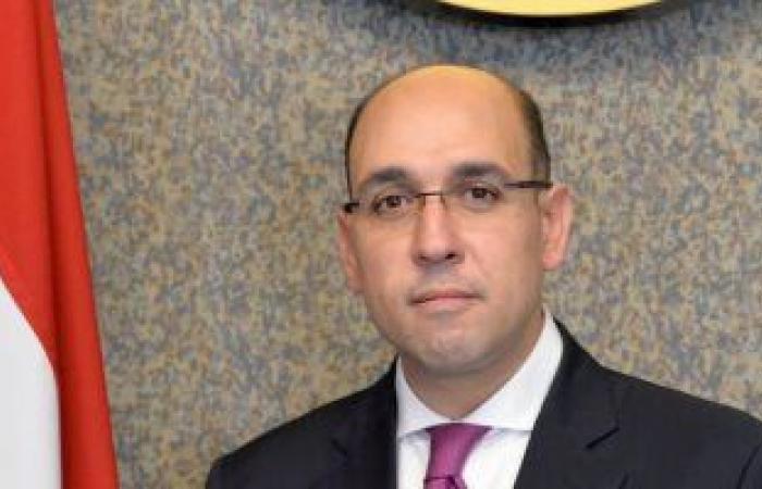 سفارة مصر بروما تنظم ندوة لتوضيح جهود مصر للتوصل لاتفاق عادل حول سد النهضة