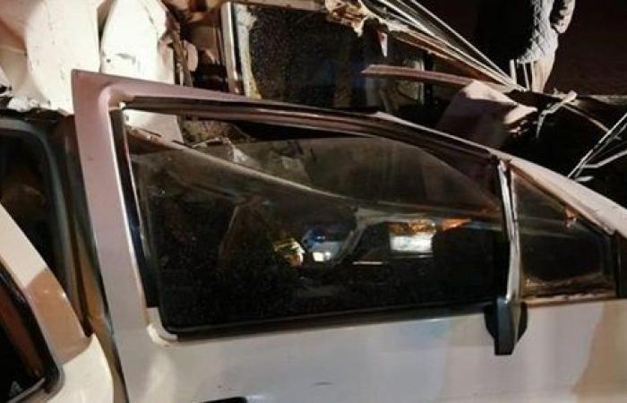 حادث تصادم مروع بالسعودية.. ومفاجأة غير سارة بانتظار أحد رجال الدفاع المدني