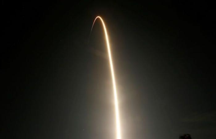 """انفجار نموذج أولي من صاروخ """"سبيس إكس"""" بعد نجاح هبوطه بدقائق... فيديو"""
