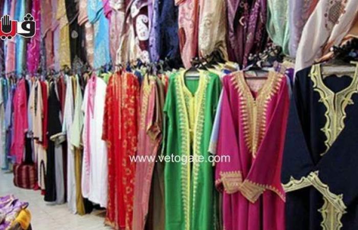 تصديري الملابس: يجب إعداد بيئة تشريعية داعمة لصناعة الموضة