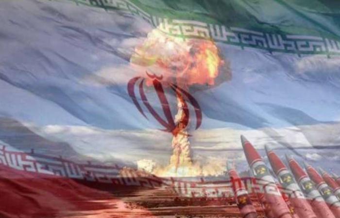المملكة تدعو المجتمع الدولي إلى اتخاذ موقف حازم لوقف ابتزاز إيران النووي
