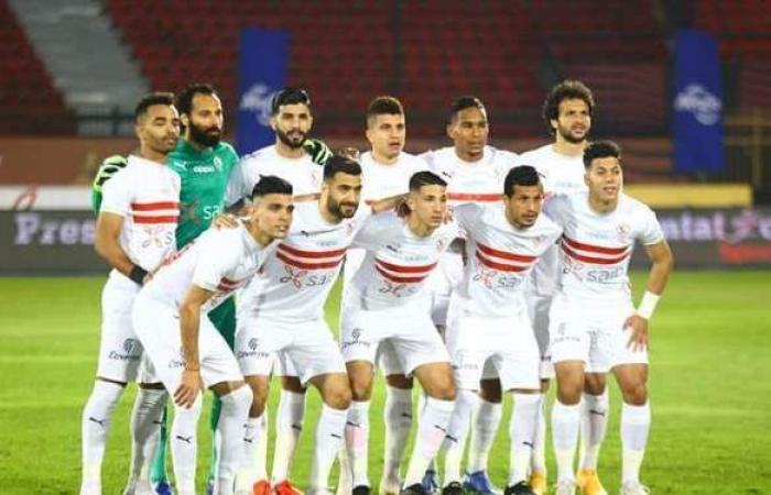 تعرف على جدول ترتيب الدوري المصري وموقف الأهلى والزمالك
