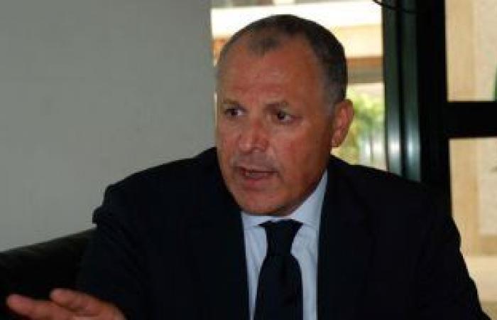 هانى أبو ريدة يصل المغرب استعدادا لانتخابات الكاف 12 مارس