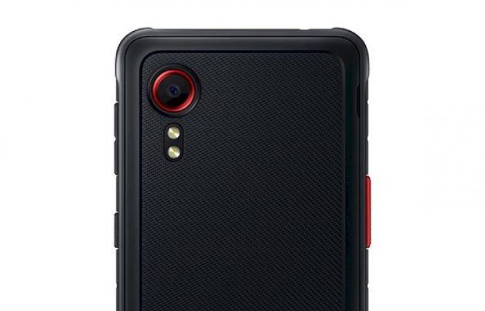 سامسونج تعلن رسمياً عن هاتف Galaxy Xcover 5 بسعر 290 يورو