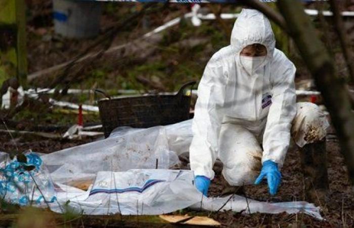 بالصدفة.. العثور على جثة رجل مفقود منذ عام 1999