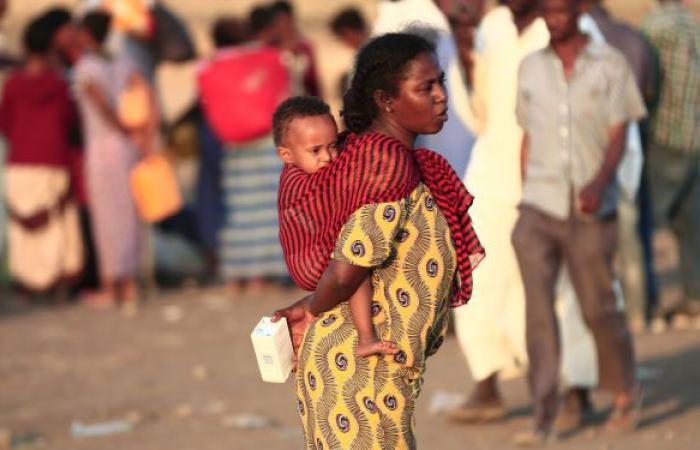 """الأمم المتحدة تطلب من إثيوبيا السماح بتحقيق دولي في """"جرائم حرب"""" محتملة"""