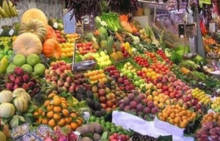 أسعار الفاكهة اليوم الجمعة 5-3-2021