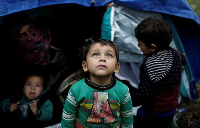 الاتحاد الأوروبي يتخذ خطوة جديدة بشأن اللاجئين السوريين