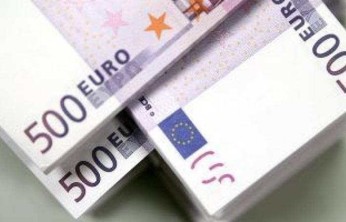 سعر اليورو اليوم الجمعة 5-3-2021 أمام الجنيه المصرى