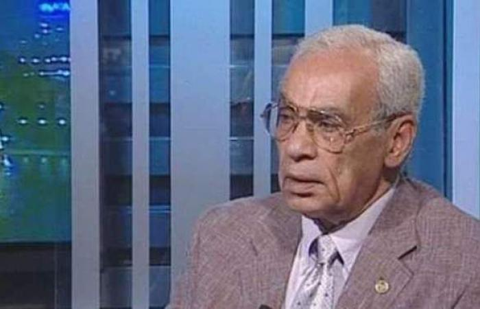 وفاة اللواء أحمد رجائي عطية مؤسس الفرقة 777 قتال